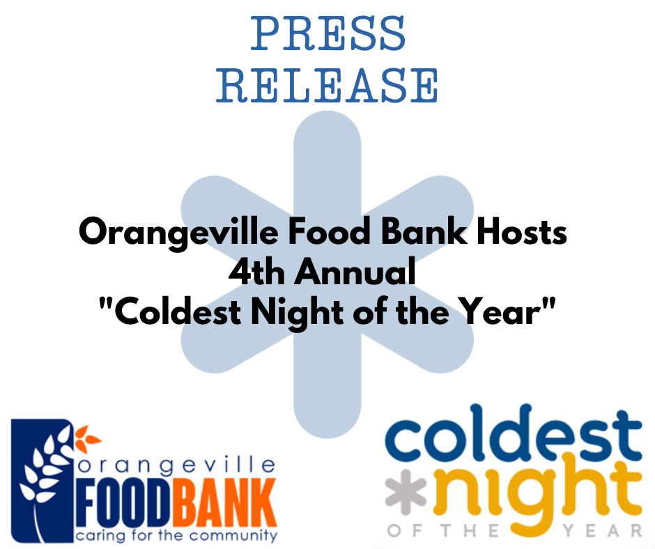 Orangeville Food Bank