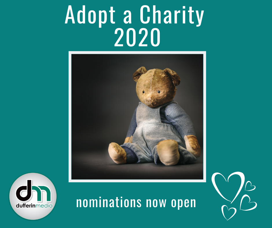 Adopt a Charity 2020