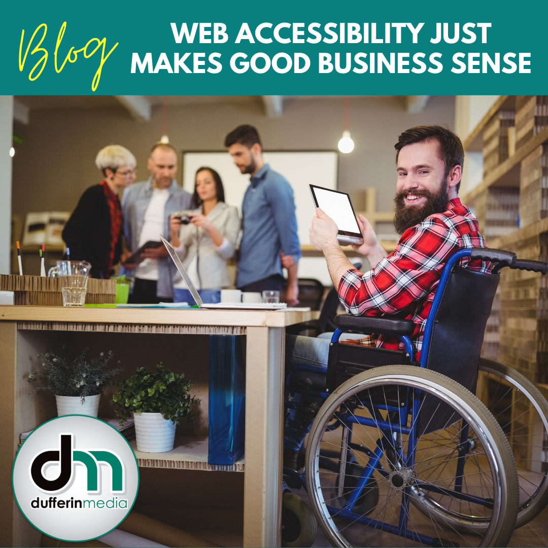 Accessibility Business Tips