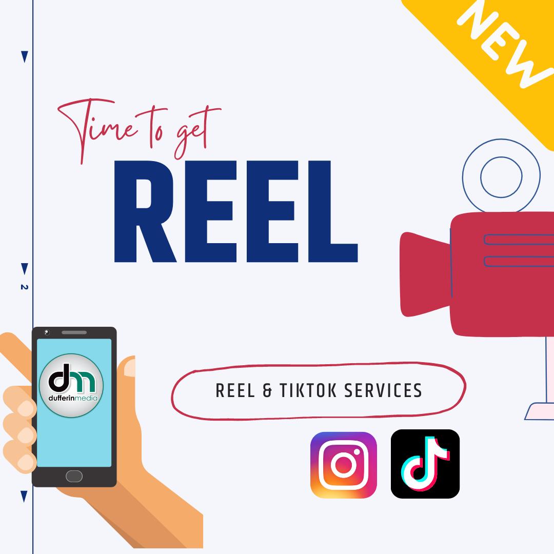 instagram reel services