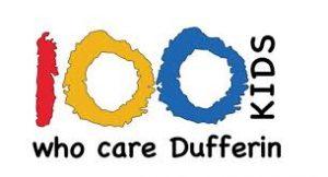 100 Kids who care